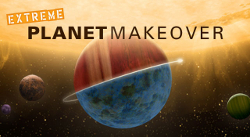 planetmakeover